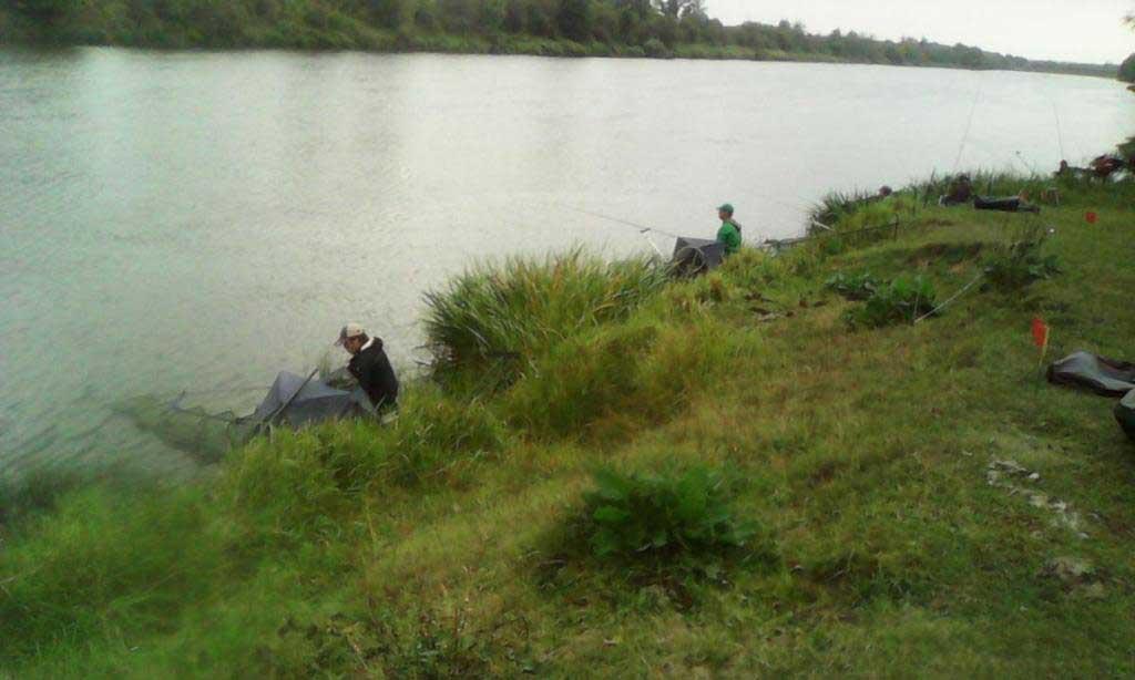 рыболовные сайты бобруйска