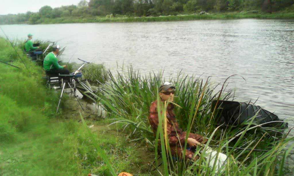 покров владимирской рыбалка