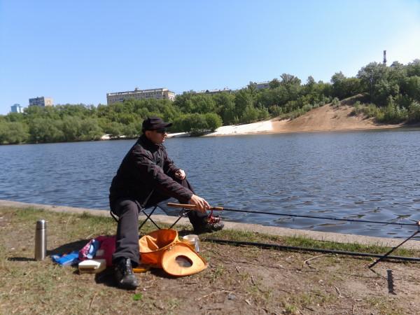 рейтинги о рыбалке