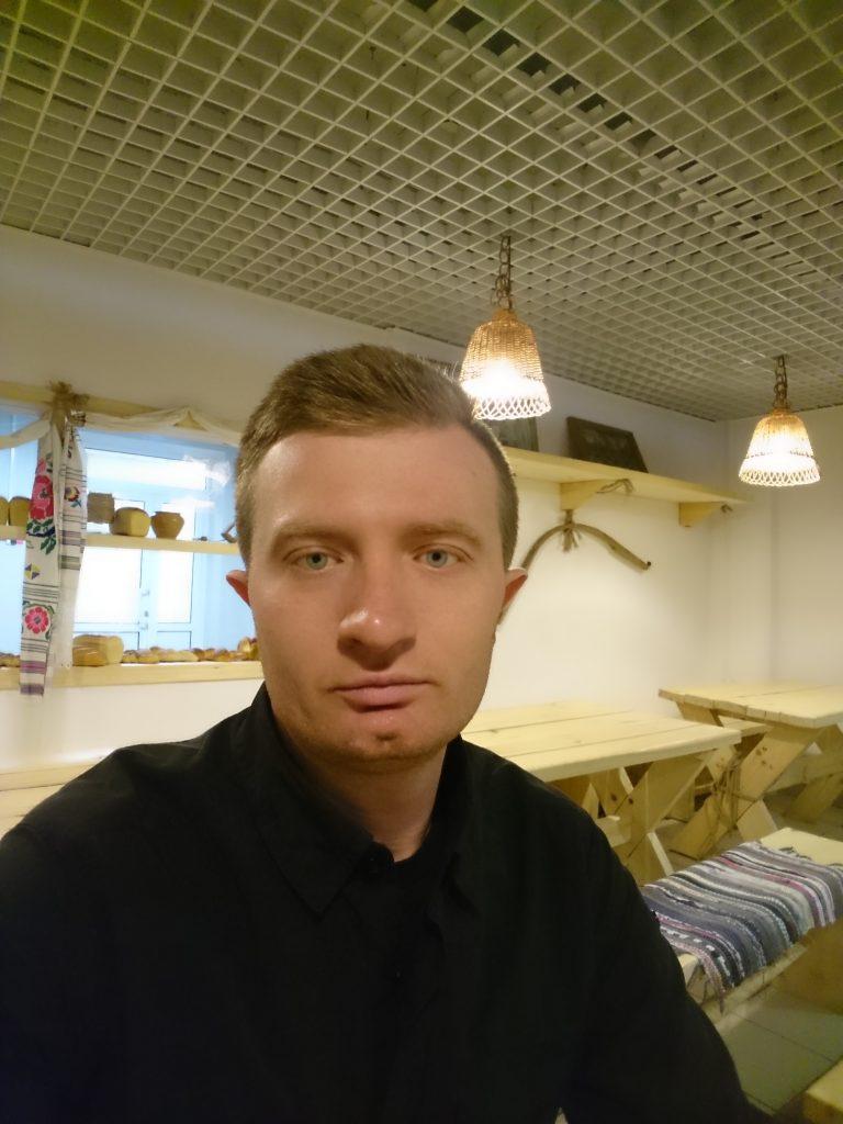 Амелин Андрей Владимирович владелец Пекарной Хлебной Лавкой