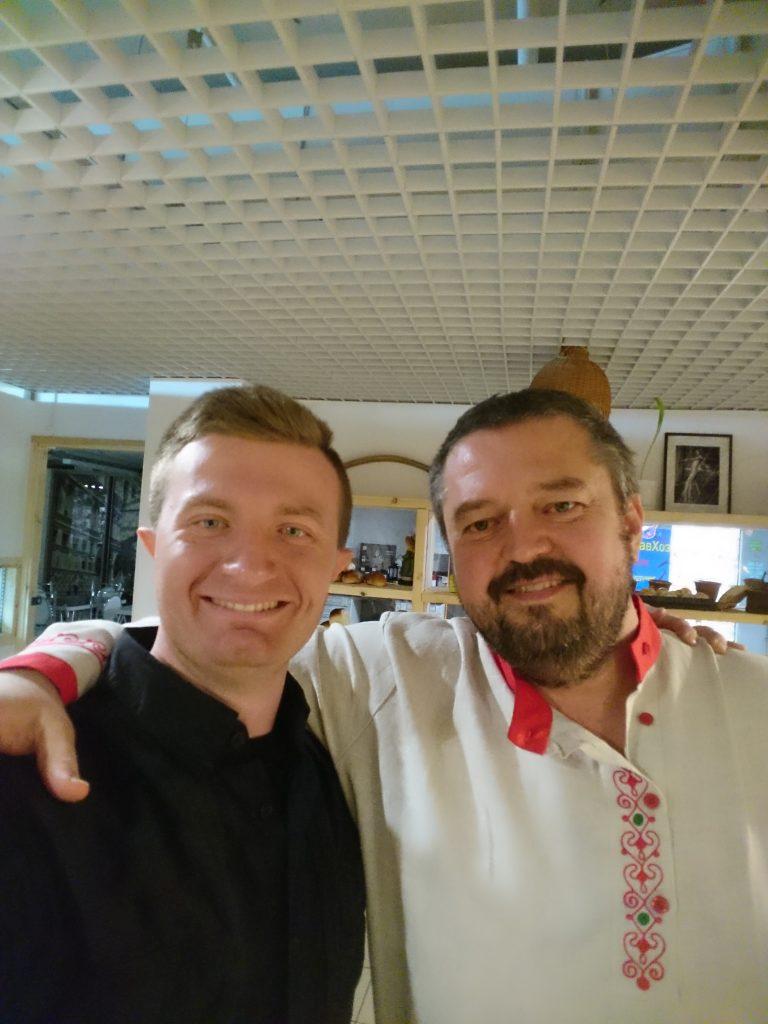 Амелин Андрей Владимирович, Нижний Новгород, Пекарная Хлебная Лавка